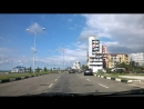 Батуми. Ул. Шериф Химшиашвили