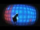 Курицы танцуют на дискотеке