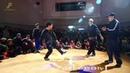 九州男児新鮮組 vs JINJO CREW BEST8 BREAK SIDE FULL THROTTLE FAINAL 10th ANNIV.