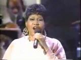 Aretha Franklin - Hero