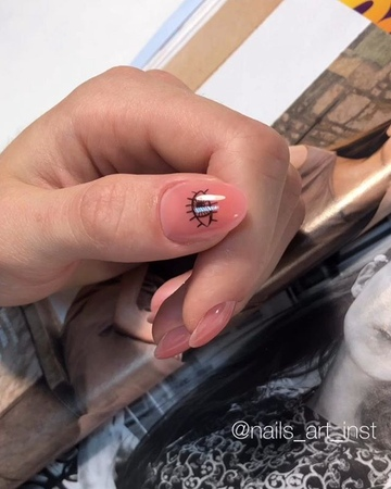Nails_art_inst video