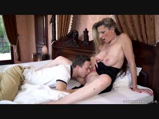 Conchita - Dating Site For Matures [21Sextreme. HD720, Big Tits, Blowjob, Granny, Milf, Mom]