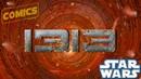 STAR WARS 1313 IS BACK!! (Teaser IMAGE In the Video)