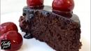Шоколадный Брауни с Вишней, это просто ВОЛШЕБНО! Непередаваемый вкус