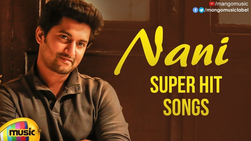 Nani Back 2 Back Video Songs | Latest Telugu Songs | Gopi Sundar | DSP | MCA | Ninnu Kori