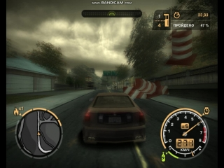 Cadillac cts 305 kmh NFS MW #ilyxa