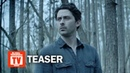 Swamp Thing Season 1 Teaser 'Alec' Rotten Tomatoes TV