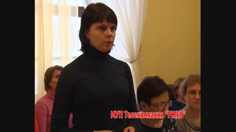 У нас большой дефицит хороших педагогов в школах считает воспитатель детсада №7 Юлия Толмачёва