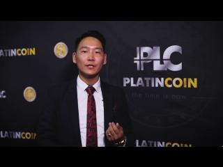 PlatinCoin. Супер Акция Minting Units в Подарок Каждому Партнёру