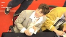 IKON Kim Hanbin B I ' s REACTION TO HIS FANBOY