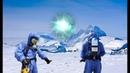 Находки которые потрясли мир В Антарктиде нашли инопланетную базу Упавшее НЛО пришельцев