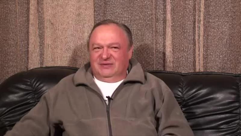 Легенды дубляжа Геннадий Богачёв
