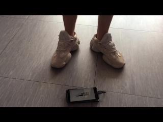 💥 Adidas Yeezy Desert Rat 500 💥