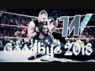 WWE | Happy New Year | Wrestling Vines | MV