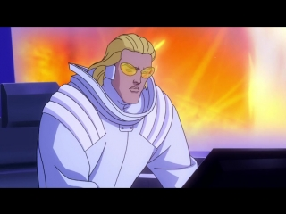 All-Star Superman 2011 - Supermans New Power (Increased Bio-Electric-Field)
