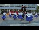 Народный коллектив народного танца Удальцы - Танец терских казаков