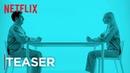 Maniac   Teaser [HD]   Netflix