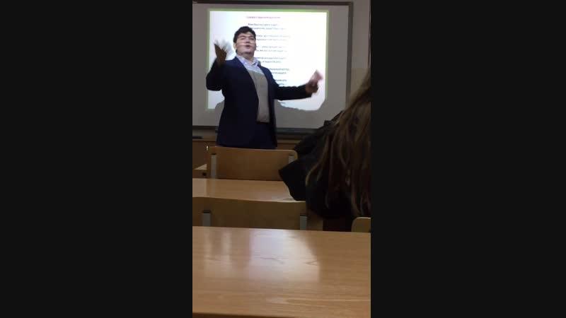 Владимир Маяковский — Сказка о красной шапочке(Читает Асим Гаджиев)