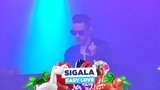 Sigala - Easy Love (live at Capitals Summertime Ball 2018)