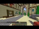 ORAMBO Studio Ассасины в Minecraft