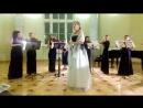 Моцарт, ария Донны Анны из оперы Дон Жуан