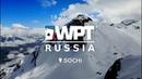 The First ever World Poker Tour Russia / partypoker WPT 2019 в Казино Сочи