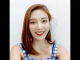 180819 Red Velvet Twitter