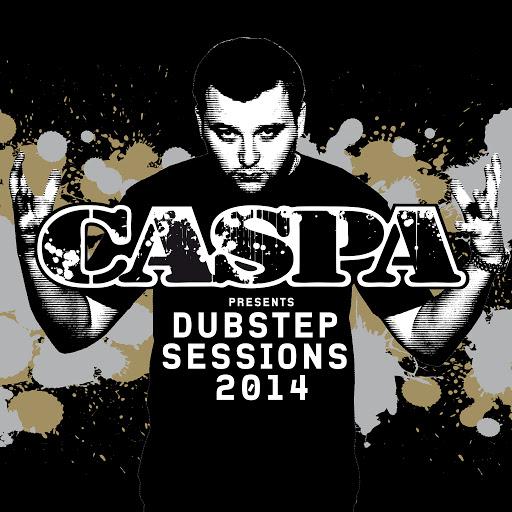 Caspa альбом Caspa Presents Dubstep Sessions 2014