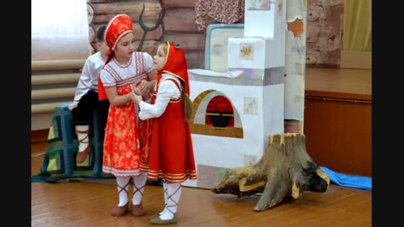 Гуси - лебеди, режиссер Татьяна Станиславовна Шпилева
