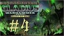 Warhammer 40,000 - Gladius: Relics of War. Прохождение (Некроны) ЧАСТЬ 4