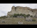 UAZOBAZA 133 Взгляд владельца: Наш специальный корреспондент в Крыму на Белой Скале