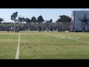Chido after injury CowboysCamp Day 10