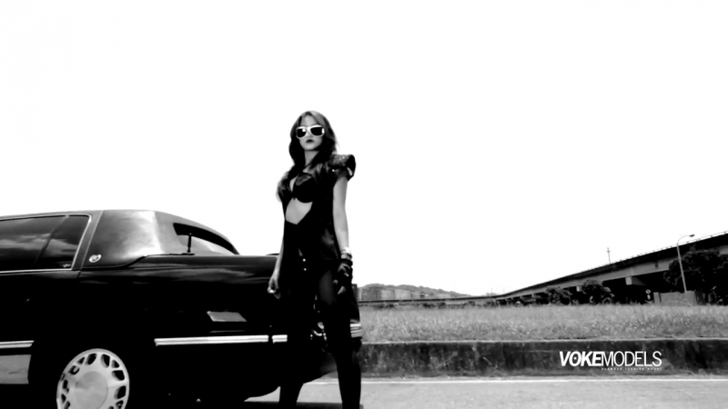 VOKEMODELS presents WOMAN OF SIN.mp4