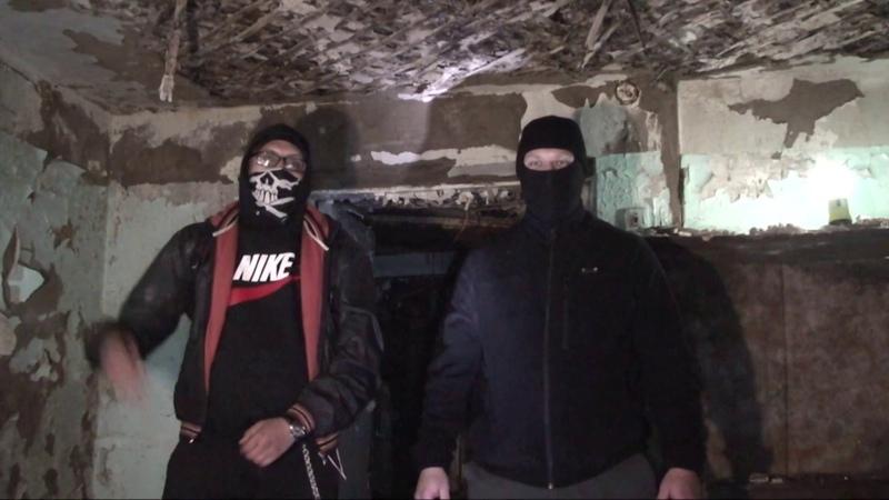 Ивановское-Козловское, ДУХ ОТВЕТИЛ через SpiritBox. Совместка с В поисках призрака