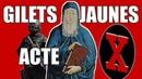 TIRAGE Gilets Jaunes acte X RÉPRESSION †