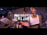 In My Feelings | Drake | Aliya Janell Choreography | Queens N Lettos