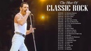 The Best Of Classic Rock Of All Time - Greatest Classic Rock 60s 70s 80s 90s