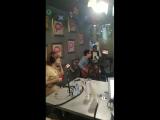 Яна Блиндер - новая группа Los Havtanos - на