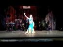 Nadin Koreshkova - Tab Wana Maly - Improvisation with orchestra 23238