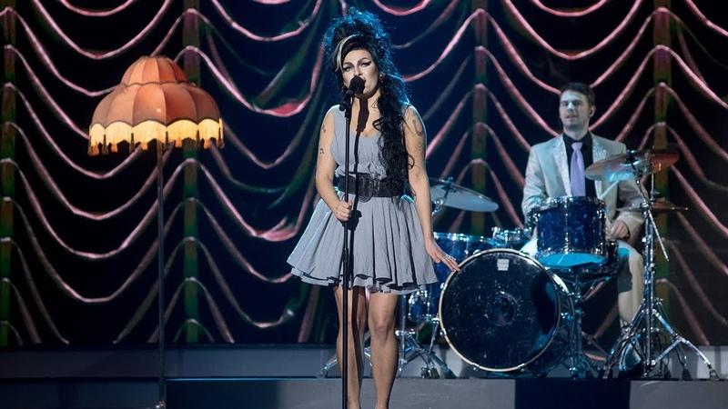 Один в один. Народный сезон. Мариам Андреевская. Эми Уайнхаус   Amy Winehouse - You Know I'm No Good