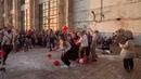 уличный спектакль СИНЕМА / Театр имени Которого Нельзя Называть