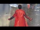 VEGAS9 Queen Adam Lambert - The Show Must Go On @ Park Theater LV 20180921