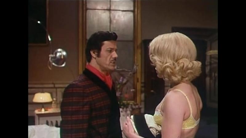 Требуется принц для богатой наследницы [Principe coronato cercasi per ricca ereditiera] 1970 ozv Satkur