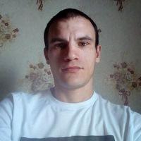 Анкета Артём Неизвестин