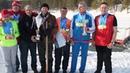 16 02 2019 командный Кубок России по зимнему плаванию в Алтайском крае