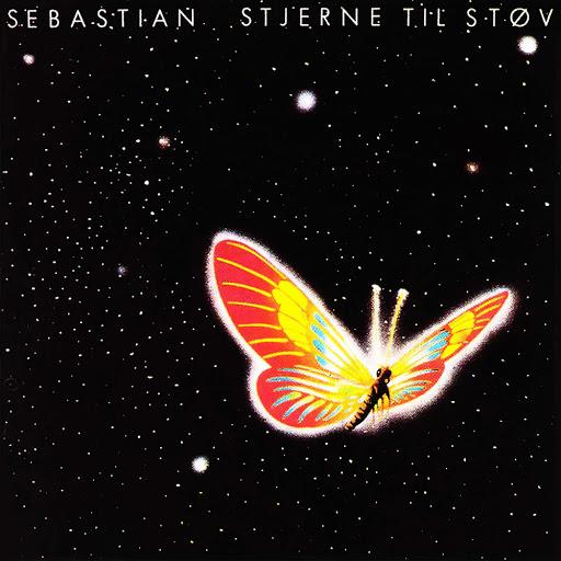 SebastiAn альбом Stjerne Til Støv (Remastered)