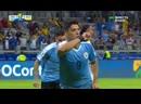 Luis Suarez Goal Uruguay vs Ecuador 3 0 Copa America 2019