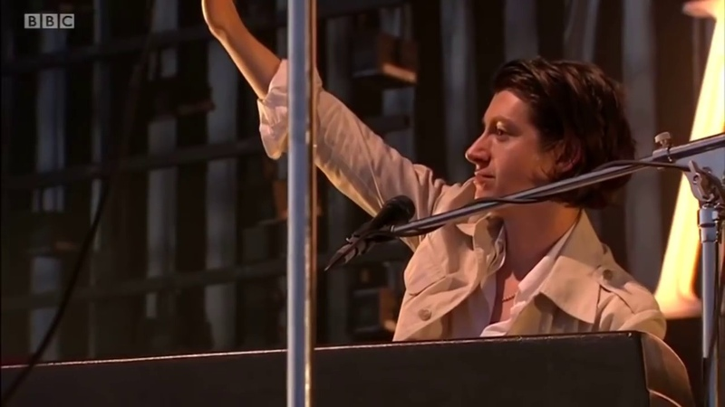 505 Arctic Monkeys And Miles Kane Live At TRNSMT 2018 Loudest Crowd Ever!