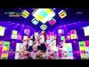 180817 KBS2 뮤직뱅크 레드벨벳 - Power Up 1080i.H264.AC3-센세