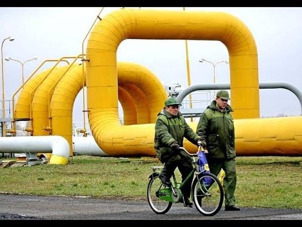 Безрадостное будущее украинской ГТС